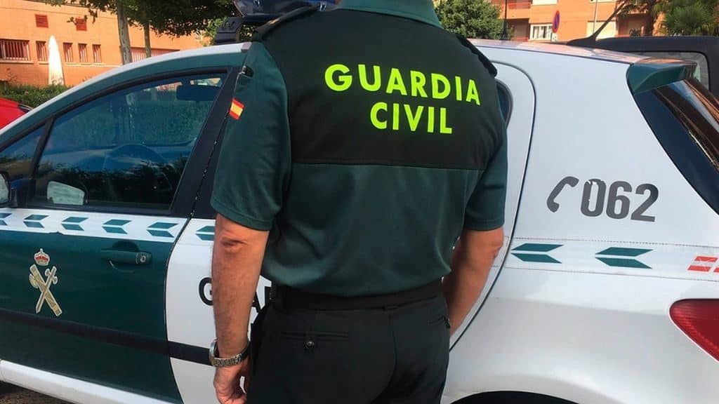 Oposiciones Guardia Civil. Convocatoria 2019