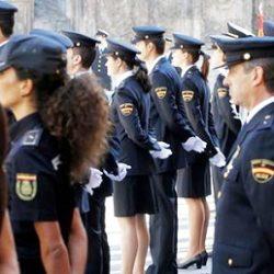 cuadro de exclusiones medicas para la policia nacional