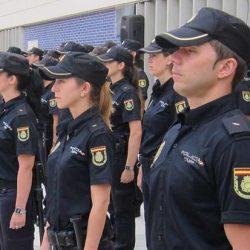 todo sobre oposiciones para policia nacional escala ejecutiva